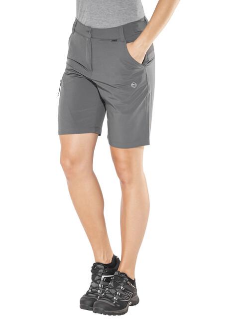 Icepeak Shalin Shorts Women smoke